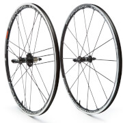 Campagnolo Shamal Ultra C17 2-WayFit Wheelset - Bright Label - Campagnolo