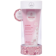 Weleda Almond Gift Tube 200ml (Worth £7.95)