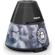 Projecteur Veilleuse LED 2-en-1 - Star Wars - Disney Philips