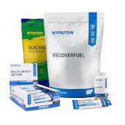 Myprotein endurance pakkeløsning