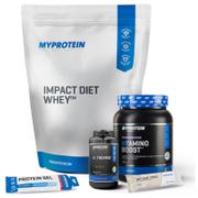 Pack Premium Myprotein