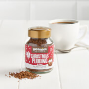 Beanies Christmas Pudding Flavour Instant Coffee