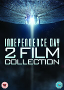 Independence Day 2-Film Collection