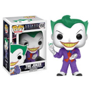 Figurine Funko Pop! Batman, la série animée Joker
