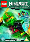 Lego Ninjago: Season 4 - Part 2