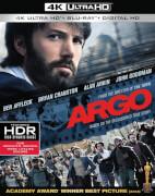 Argo  4K Ultra HD