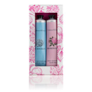 Crabtree & Evelyn Secret to Beautiful Hands Gift Set 2 x 50g (Worth £20.00)