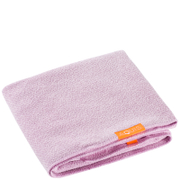 Aquis Lisse Luxe Hair Towel  Desert Rose