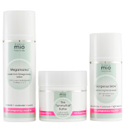 Mama Mio First Trimester Butter Bundle (Worth $106.00)