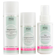 Mama Mio First Trimester Oil Bundle (Worth $108.00)