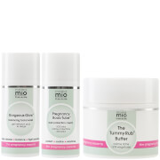 Mama Mio Second Trimester Butter Bundle (Worth $116.00)