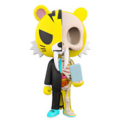 Figurine Salaryman Tokidoki XXRAY