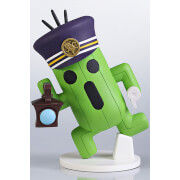 World of Final Fantasy Static Arts Mini Cactuar Conductor