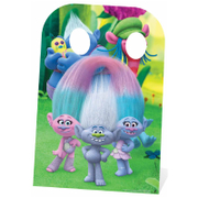 Trolls Stand-In Can't Stop the Feeling Right Cutout