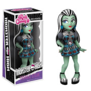 Figurine Frankie Stein - Monster High - Rock Candy Vinyl