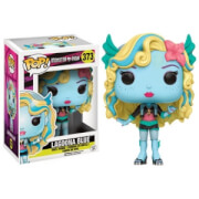 Figurine Lagoona Blue Monster High Funko Pop!