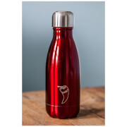 Chilly's Bottles 260ml - Red
