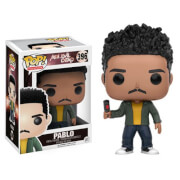 Figurine Pop! Pablo Ash vs Evil Dead