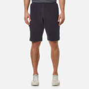 Garbstore Men's Club Shorts - Navy