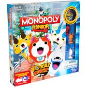 Monopoly Junior: YO-KAI WATCH Edition Board Game