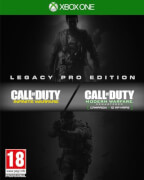 Image of Call of Duty: Infinite Warfare: Legacy Pro Edition
