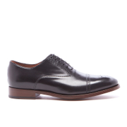 PS by Paul Smith Mens Berty Leather Brogues  Nero Parma  UK 8
