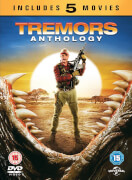 Tremors Anthology (Tremors 1-5)