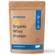 Органический сывороточный протеин - 250g - Банан фото