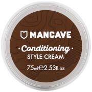Купить ManCave Conditioning Whisky Scented Style Cream 75ml