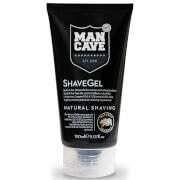 Купить ManCave Caffine Shave Gel 125ml