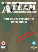 The A-Team Complete Series 1-5 (Downspec)