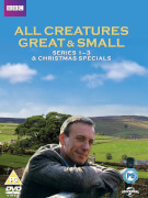 All Creatures Great And Small Season 13