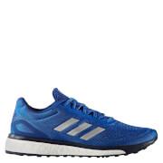 adidas Men's Response LT Running Shoes - Collegiate Royal - US 11.5/UK 11