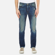 Vivienne Westwood Anglomania Mens Johnston Jeans  Blue Denim  W28
