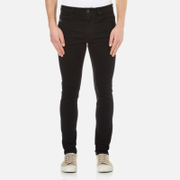 Vivienne Westwood Anglomania Mens Don Karnage Slim Jeans  Black Denim  W28