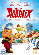 Asterix & Obelix Mansion Of The Gods