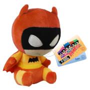 Vinyl Sugar Mopeez DC Comics Batman 75th Colorways  Orange Plush Figure Mopeez