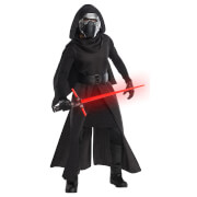 Star Wars Men's Grand Heritage Kylo Ren Fancy Dress Costume