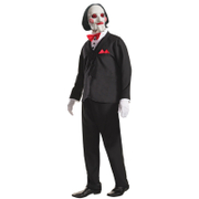 Saw Men's Billy Fancy Dress Costume