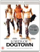 Lords Of Dogtown  Dual Format (Includes DVD)