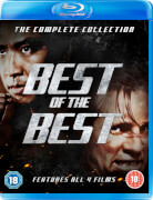 Image of Best of the Best - The Complete Collection