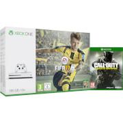 Xbox One S 500GB Console With Fifa 17 & Call of Duty: Infinite Warfare