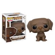 Pop! Pets Chocolate Labrador Retriever Pop! Vinyl Figure
