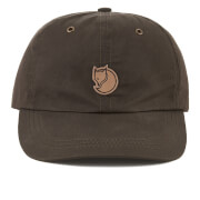 Fjallraven Men's Helags Cap - Dark Olive