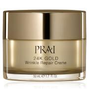 PRAI 24K GOLD Wrinkle Repair Crème 50ml