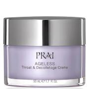 Купить Омолаживающий крем для шеи и зоны декольте PRAI AGELESS Throat & Decolletage Crème 50мл