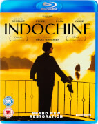 Indochine - 4K Restoration
