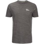 Camiseta Tokyo Laundry Nome Lake - Hombre - Gris