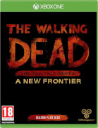 Image of The Walking Dead - Telltale Series: The New Frontier