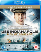 USS Indianapolis (Includes UV Copy)
